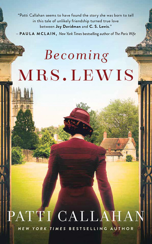 Image result for becoming mrs lewis