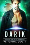 Darik (Sectors New Allies Series, #4)