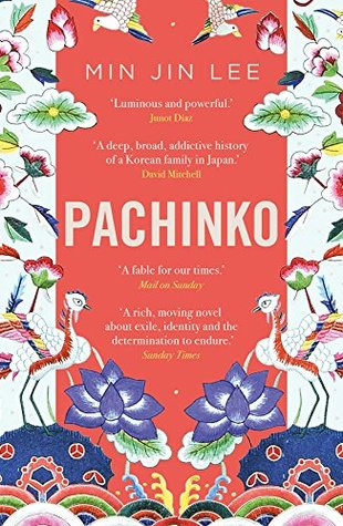 Image result for pachinko min jin lee