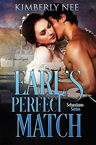 The Earl's Perfect Match