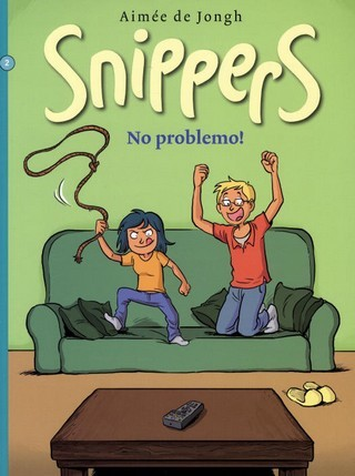 No problemo (Snippers #2)
