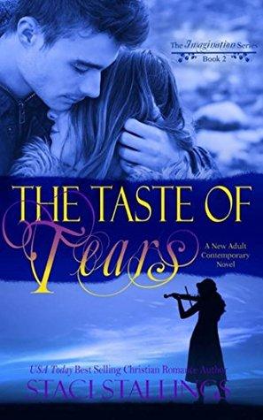 The Taste of Tears (Imagination #2)