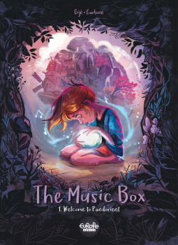 The Music Box - Volume 1: Welcome to Pandorient