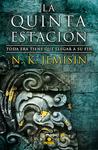 La quinta estación by N.K. Jemisin
