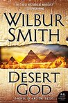 Desert God (Ancient Egypt, #5)