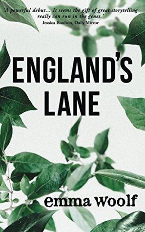 England's Lane