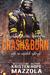 Crash & Burn by Kristen Hope Mazzola