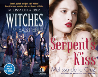 Witches of the East (2 Book Series)