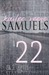 22 by Kailee Reese Samuels