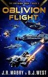 Oblivion Flight (The Oblivion Saga, #2)
