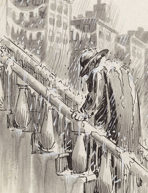 Will Eisner's A Contract with God Curator's Collection Limited Edition