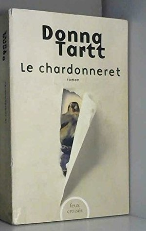 The Goldfinch Paperback – 25 Jun 2014 by Donna Tartt
