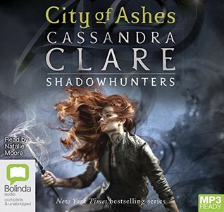 City of Ashes: 2