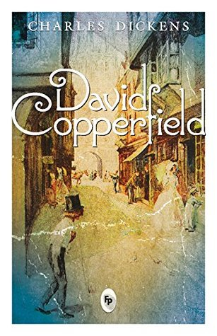 David Copperfield [Paperback]