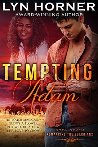 Tempting Adam by Lyn Horner