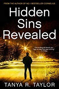 Hidden Sins Revealed (Nick Myers #1)