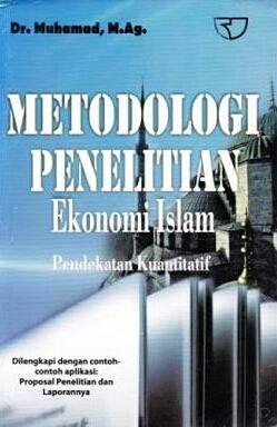 Ebook Ekonomi Syariah Gratis