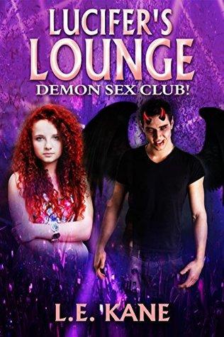 Lucifer's Lounge: Demon Sex Club!