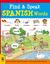 Find  Speak Spanish Words: ...