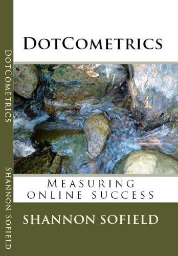 DotCometrics: Measuring Online Success (Volume 1)