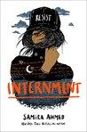 Book cover for Internment