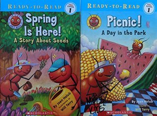 READY-to-READ Pre-Level 1: Book Set (Recognizing Words) Various Title