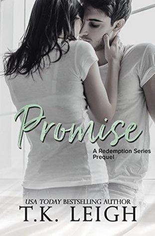 Promise: A Redemption Series Prologue (Redemption, #0.5)