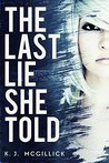 The Last Lie She ...