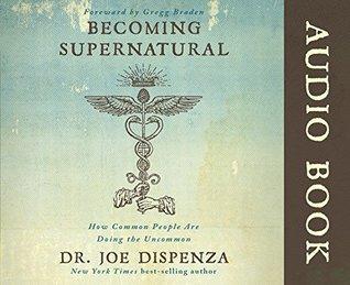 Becoming Supernatural Audio Book (13-CD Set)