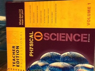 Teacher Edition Professional 2.0 Physical Science Volume 1 iscience