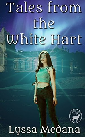 Tales from the White Hart (Forgotten Village Book 4)