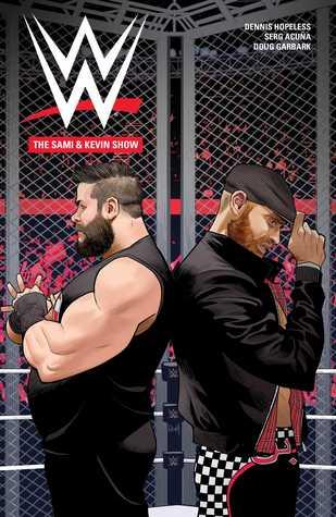 WWE Vol. 5