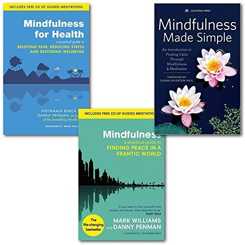 Mindfulness for Health / Mindfulness / Mindfulness Made Simple