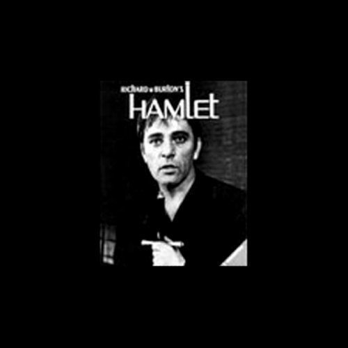 """Richard Burton's """"Hamlet"""""""