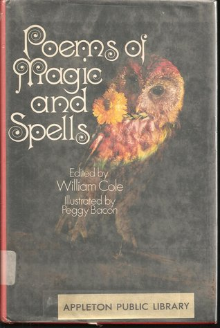 Poems of Magic and Spells