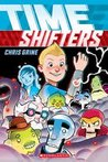 Time Shifters #1 FCBD 2016