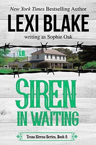Siren in Waiting by Sophie Oak