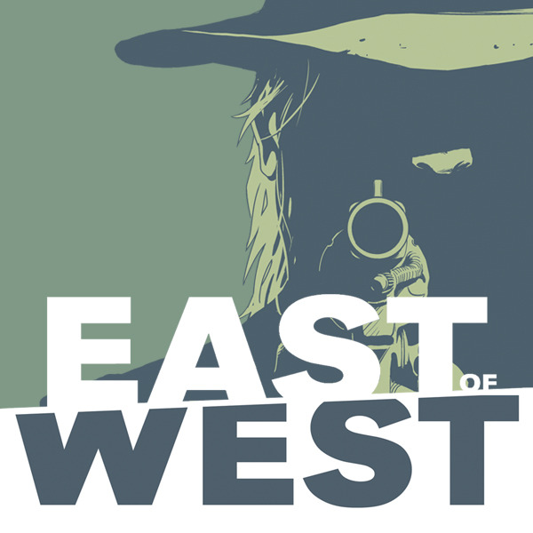 East of West (Collections) (6 Book Series)