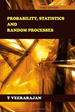 Probability And Random Process Book By Balaji