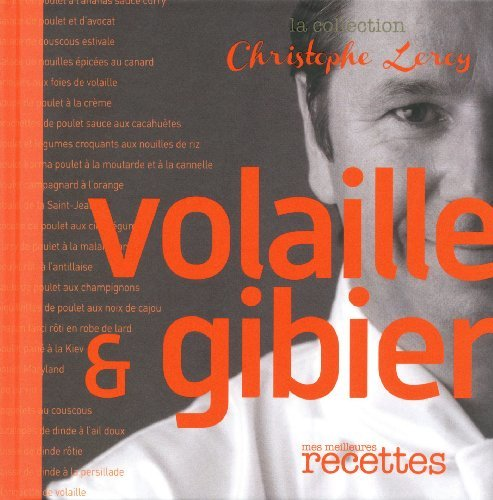 volaille & gibier
