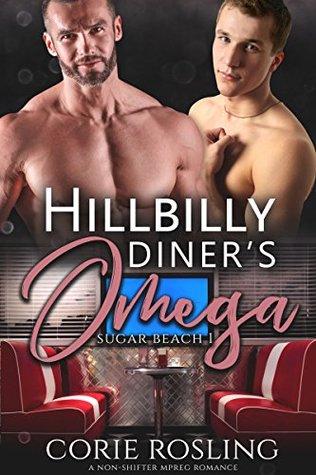 Hillbilly Diner's Omega by Corie Rosling