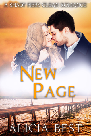 New Page: A Shady Piers Romance