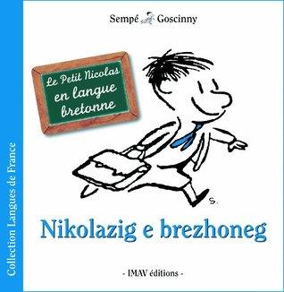 Le petit Nicolas en langue bretonne