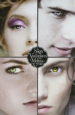 Coffret saga des vampires 11/2009 4 vols