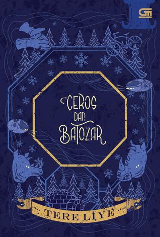 Ceros dan Batozar
