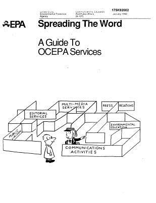 Spreading the Word Guide to Ocepa Services