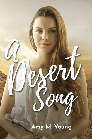 A Desert Song (Rock and Roll Angel #1)