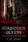 Book cover for Forbidden Queens (Fated Wings, #3)