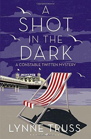 A Shot in the Dark: A Twitten Mystery