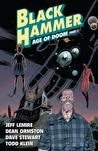 Black Hammer, Vol. 3: Age of Doom Part One